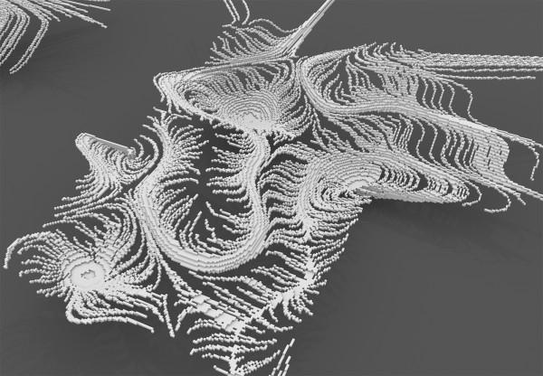 grassopper blender drainange 02